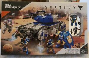 MEGA CONSTRUX destiny goliath tank strike