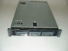 Dell Poweredge R710 3.5″ 2x E5649 2.53ghz Hex Core / 32gb / Perc6i / 2x PSU