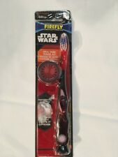 Star Wars Child's Toothbrush Travel Kit