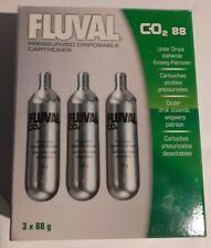 FLUVAL Mini CO2 Patrone 88 g 3er Pack