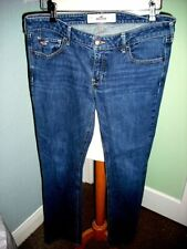 Hollister Mid Rise Jeans for Women