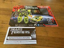 Transformers, Studio Series, 2007 Movie - RACHET Voyager Class