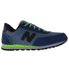Chaussures noires en synthétique New Balance pour garçon de 2 à 16 ans