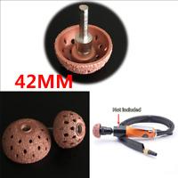 Mandrel for buffing grinding sealed ball bearing pro
