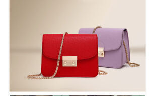 Small Women Bags PU leather Messenger Bag Clutch Bags Designer Mini Shoulder bag