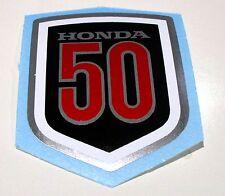 HONDA AMIGO  PF50 R  DECAL