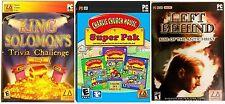 Outros lotes de videogames por atacado
