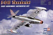 Hobby Boss 1/72 F-84E Thunderjet # 80246