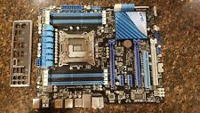 ASUS P9X79 LE, LGA 2011/Socket R, Intel Motherboard