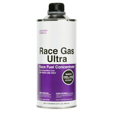 Race Gas Fuel Additive 200032; Race Gas Ultra 32 oz Octane Booster 112 MAX
