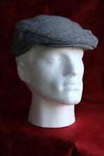 Cappelli da uomo nero acrilico