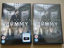 The Mummy DVD (2017) Tom Cruise
