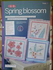 Floral Cards Cross Stitch Chart