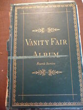 Vanity Fair Fourth Series 23 Individual 1872 Lithographs