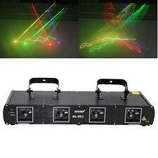 US SHIPPING Shinp RGPY 460mW Laser Light Stage DJ bar Lighting  1 year warranty