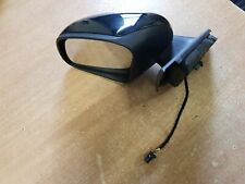 Smart-MCC Forfour Mk2 Hatchback 2014-/> Wing Mirror Cover Primed Passenger Side
