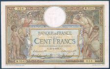 FRANCE - 100 FRANCS L.O MERSON Fay n° 23. 11 du 31-1-1919. en SUP  M.5543 936