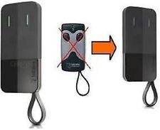 TELECOMANDO RADIOCOMANDO TELCOMA NOIRE2  NOIRE 2 ROLLING CODE