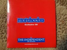 Morcheeba promotional CD (R&B and Soul)