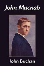 John Macnab, Buchan, John, Good Book