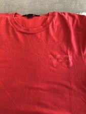 y3 t shirt