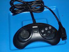 New Original Sega Brand Official Genesis 6 Six Button Controller MK-1653