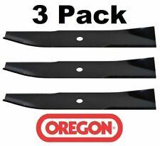 3 pack Oregon 91-146 Mower Blade Fits Dixon 13919 539117174 539119863 9444
