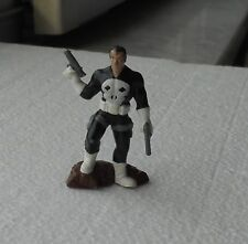 Punisher Action Figure Comic