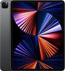 "Apple iPad Pro (12.9"") 5th Gen 128GB Space Gray Wi-Fi MHNF3LL/A (Latest Model)"