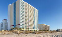 Wyndham Towers On The Grove, SC - 2 BR Oceanfront - Apr 18 - 22 (4 NTS)