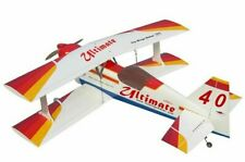 Ultimate 40S  42 in / 1060 mm RC Plane ARF KIT  NEW IN BOX
