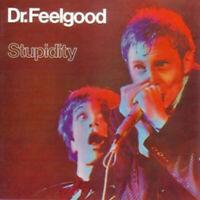 STUPIDITY (LTD GOLD VINYL)  by DR FEELGOOD  Vinyl LP  GRAND21G