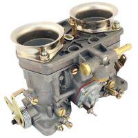 40 IDF downdraft Carb Carburetor with extended fuel bowl weber decade