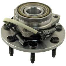 Wheel Bearing & Hub Assembly fits 1997-2004 Ford F-150 F-250 F-150 Heritage  AUT