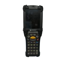 Symbol Motorola Mc9190 Ga0swaya6wr Mc9190 G 1d Wireless Handheld Scanner With Batt