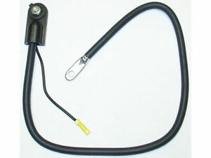 For 1973, 1979-1985, 1993 Cadillac Fleetwood Battery Cable AC Delco 89987YN 1980