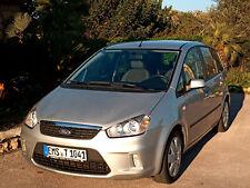 Ford C-Max CNG Limousine Kombi VAN viele Extras Gasanlage Mallorca Spanien Spain