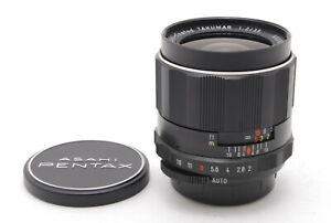 【TOP MINT】Pentax Super Takumar 35mm f/2 Manual MF Lens For M42 From JAPAN