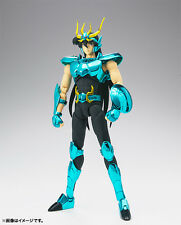 Saint Seiya Myth Cloth EX Saint Seiya Dragon Shiryu (New Bronze Cloth) Actio...