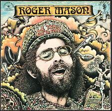 ROGER MASON - Le temps qu'il fait - 1973 France LP
