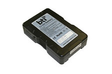 BTI V-MOUNT BATTERY WITH USB OUTPUT 14.8V 100WH 6.6AH BP-100S