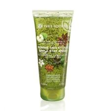 Yves Rocher Exfoliating shower gel Apple star Anise 200 ml Sealed Discontinued