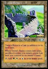 Rovine di Treva - Treva's Ruins MTG MAGIC PS Planeshift Eng