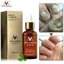 Portable Nail Treatment Repair Essence Oil For Foot Hand Feet Care Anti Fungal*1