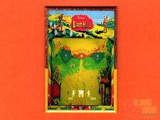 """Boot Hill bezel/screen 2x3"""" fridge/locker magnet arcade Bally Midway"""