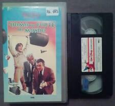 VHS FILM Ita Commedia Walt Disney L'UOMO PIU'FORTE DEL MONDO VI4222 ex nolo(VH43