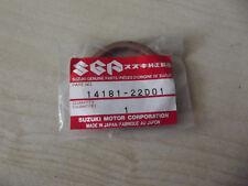 14181 22D01 GENUINE SUZUKI EXHAUST GASKET WASHER FIT LOADS GSXR HAYABUSA ETC