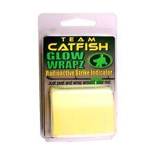 Team Catfish Glow Wrapz Strike Indicator