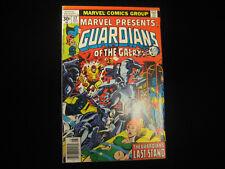 Marvel Presents #12 (Aug 1977, Marvel) HIGHER GRADE
