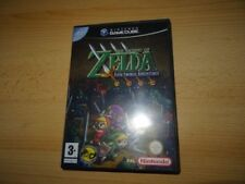 Videojuegos de acción, aventura The Legend of Zelda de Nintendo GameCube